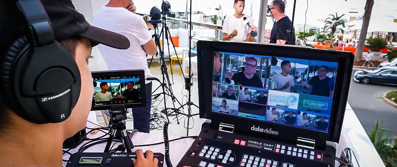 VILTV dirette streaming in multicam a milano